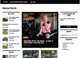 internetbartin.com