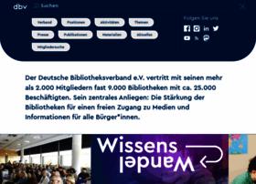 internetbibliothek.de