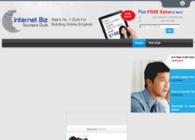internetbizownersclub.com