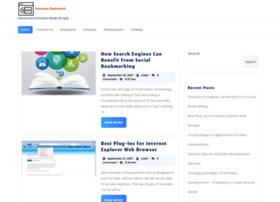 internetbookmark.net