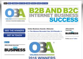 internetbusinessawards.co.uk