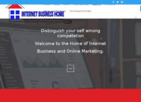 internetbusinesshome.com