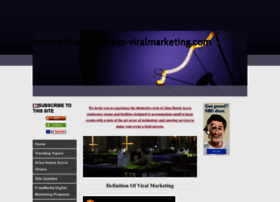 internetbusinessideas-viralmarketing.com