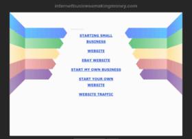 internetbusinessmakingmoney.com