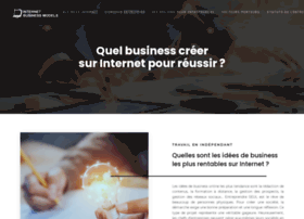 internetbusinessmodels.org