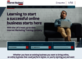 internetbusinessschool.co.uk