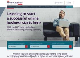 internetbusinessschool.com