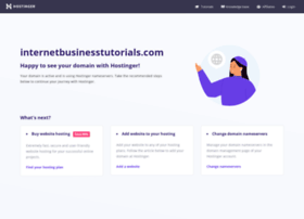internetbusinesstutorials.com