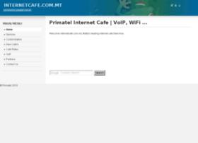 internetcafe.com.mt