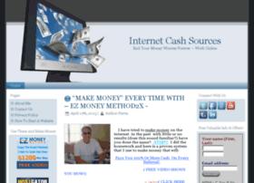 internetcashsources.com