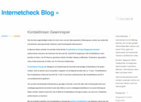 internetcheck.wordpress.com