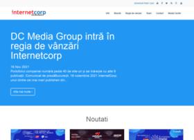 internetcorp.ro