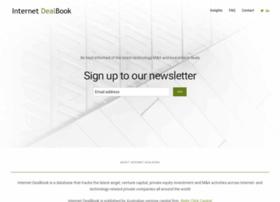 internetdealbook.com