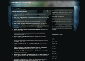 internetdistinction.com