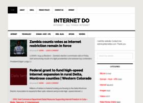 internetdo.com