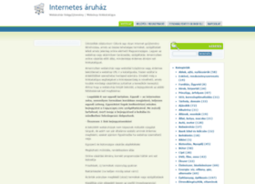 internetesaruhaz.hu