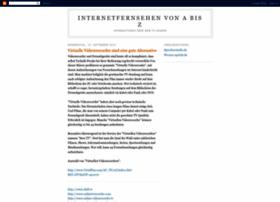 internetfernsehen-von-a-z.blogspot.com