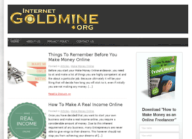 internetgoldmine.org
