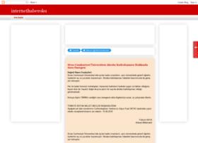 internethaberoku.blogspot.com