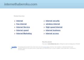 internethaberoku.com