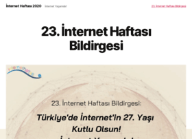 internethaftasi.org.tr