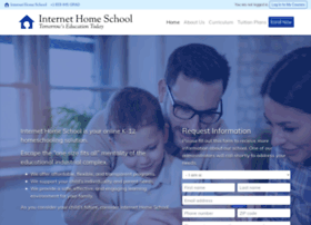 internethomeschool.com