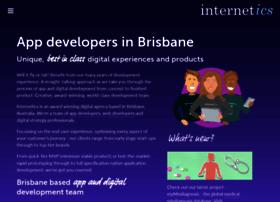 internetics.net.au