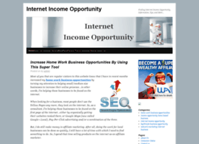 internetincomeopportunitys.com