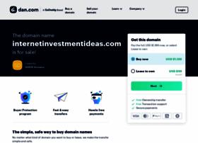 internetinvestmentideas.com