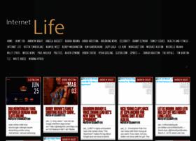internetlifemagazine.com