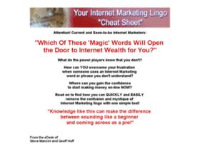 internetlingo.net