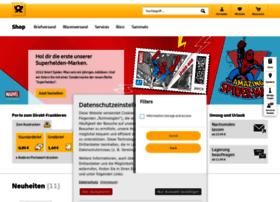 internetmarke.deutschepost.de