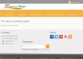 internetmarket.az