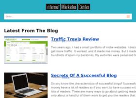 internetmarketercenter.com