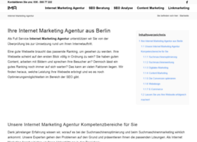 internetmarketingagentur.de