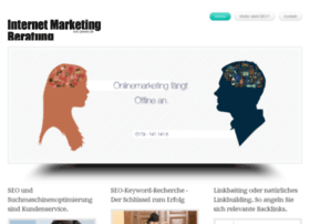 internetmarketingberatung.com