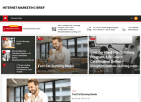 internetmarketingbrief.com