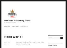 internetmarketingchief.com