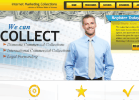 internetmarketingcollections.com