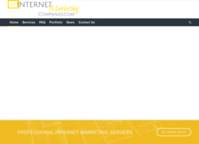 internetmarketingcompanies.com