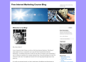 internetmarketingcourseblog.wordpress.com