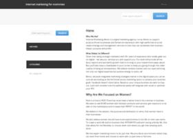 internetmarketingformommies.com