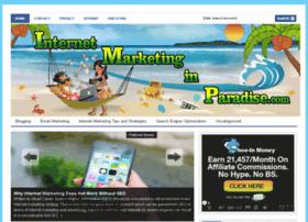 internetmarketinginparadise.com