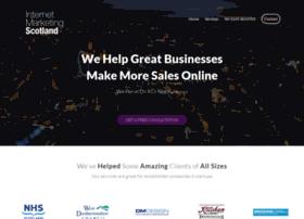 internetmarketingscotland.com