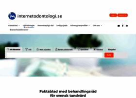 internetodontologi.se