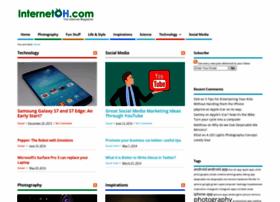 internetoh.com