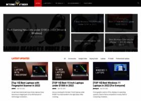 internetoutsider.com