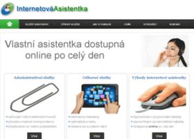 internetova-asistentka.cz