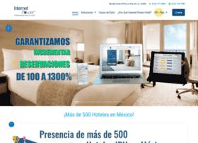 internetpowerhotel.com