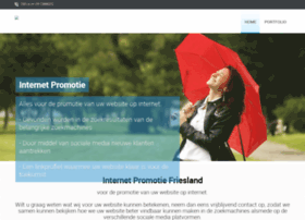 internetpromotiefriesland.nl